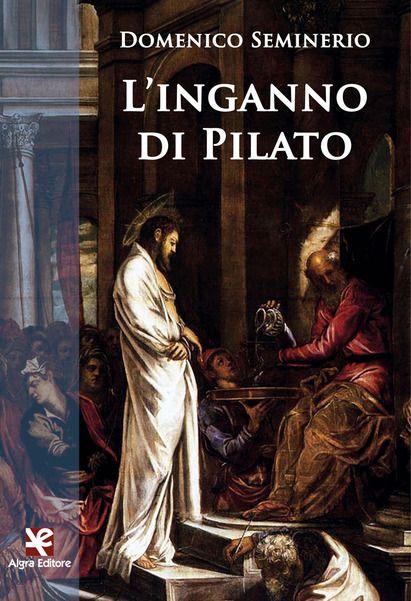 Clicca sulla cover per acquistare il romanzo di Domenico Seminerio