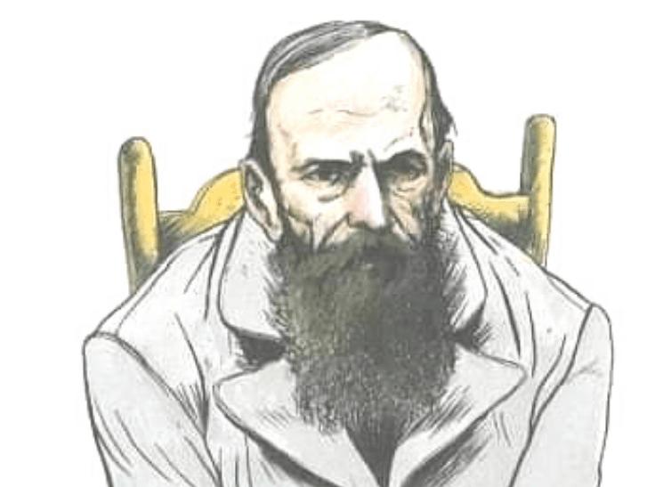 """""""L'Altro Dostoevskij"""", nel bicentenario dello scrittore russo una maratona on line creata da Antonina Nocera"""