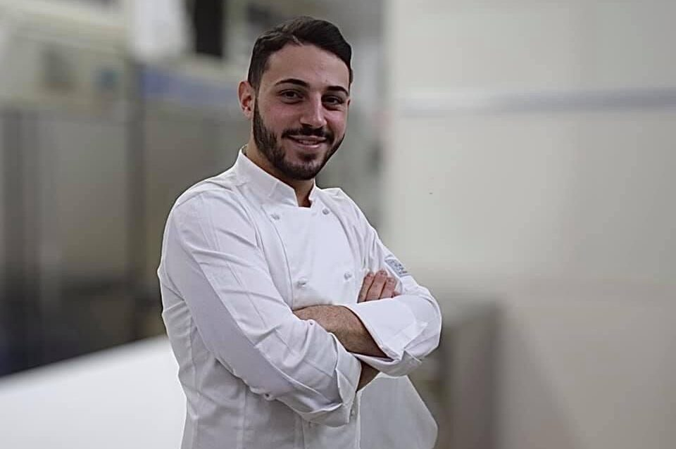 "Lo chef palermitano Salvatore Galati vince il talent ""Cook King"""
