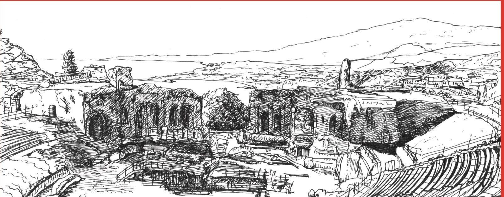 """""""Siciliani per sempre"""", un'isola senza confini letterari"""