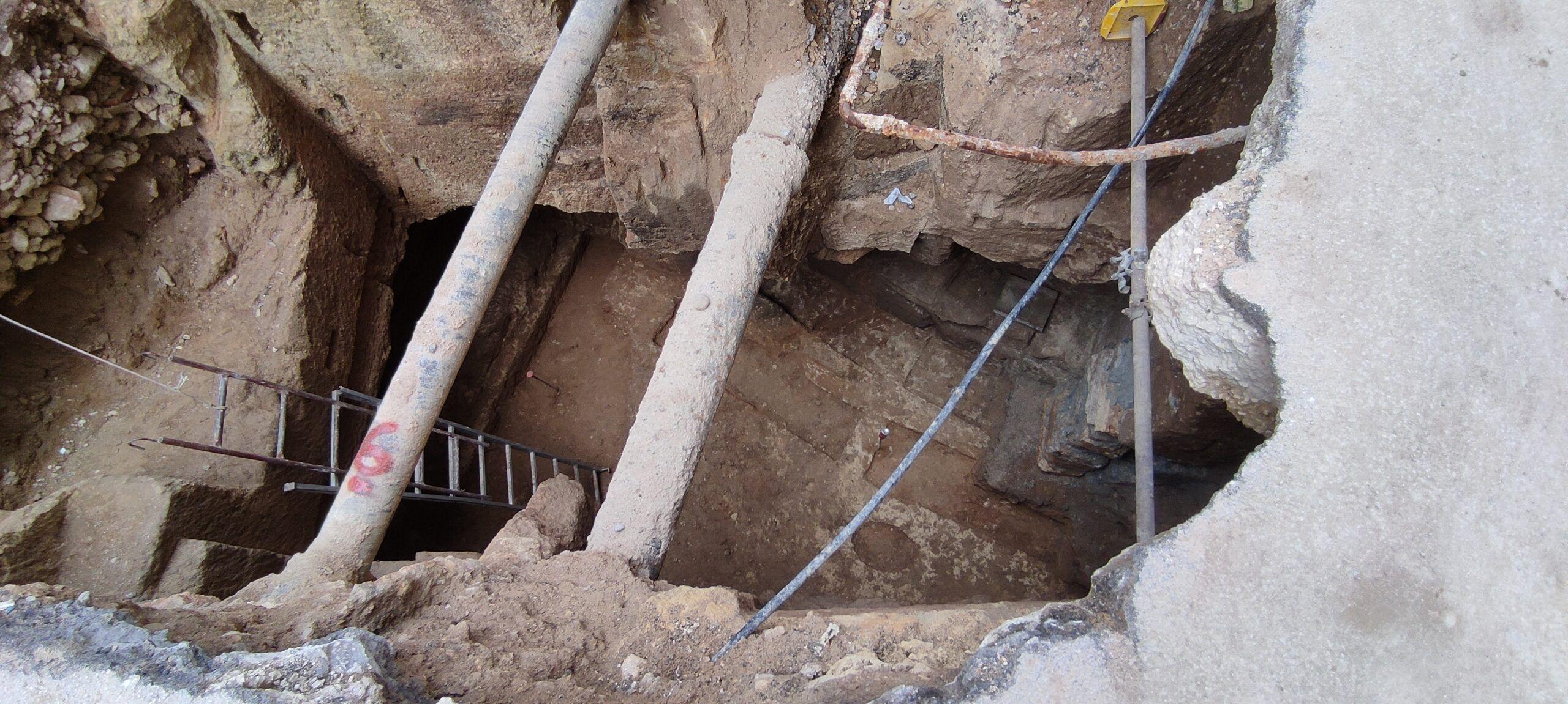 A Marsala riportata alla luce una Necropoli inviolata