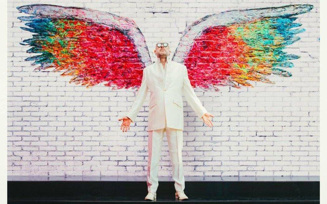 Mario Biondi festeggia 50 anni e Maria Etna con un nuovo disco: «Andando oltre i generi»