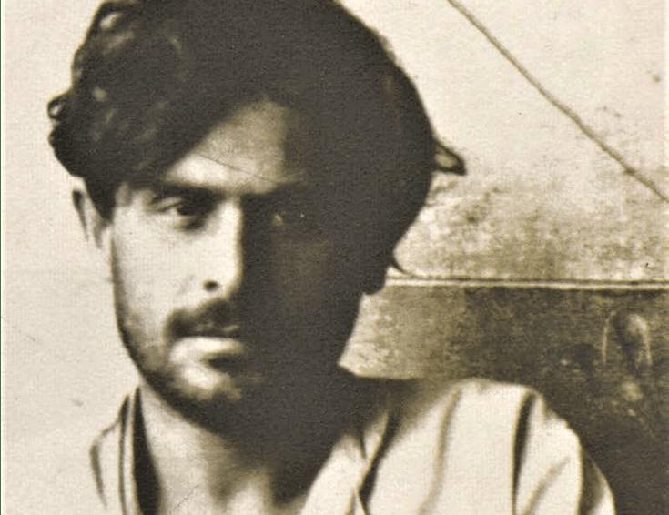 """Salvatore Mugno e il """"maledettismo"""" di Scalesi, il tunisino dal sangue siciliano"""