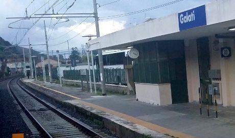 Messina, una nuova tariffa ferroviaria per i treni regionali