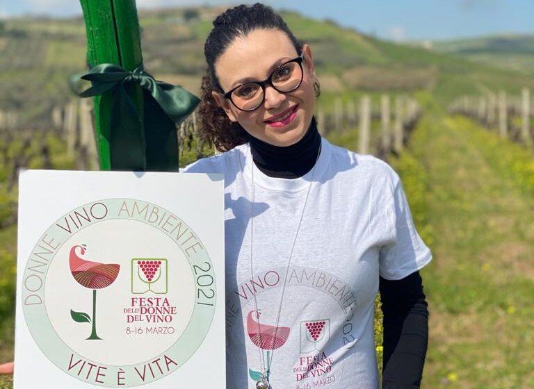 Donne del vino, l'8 marzo la vite come simbolo di rinascita