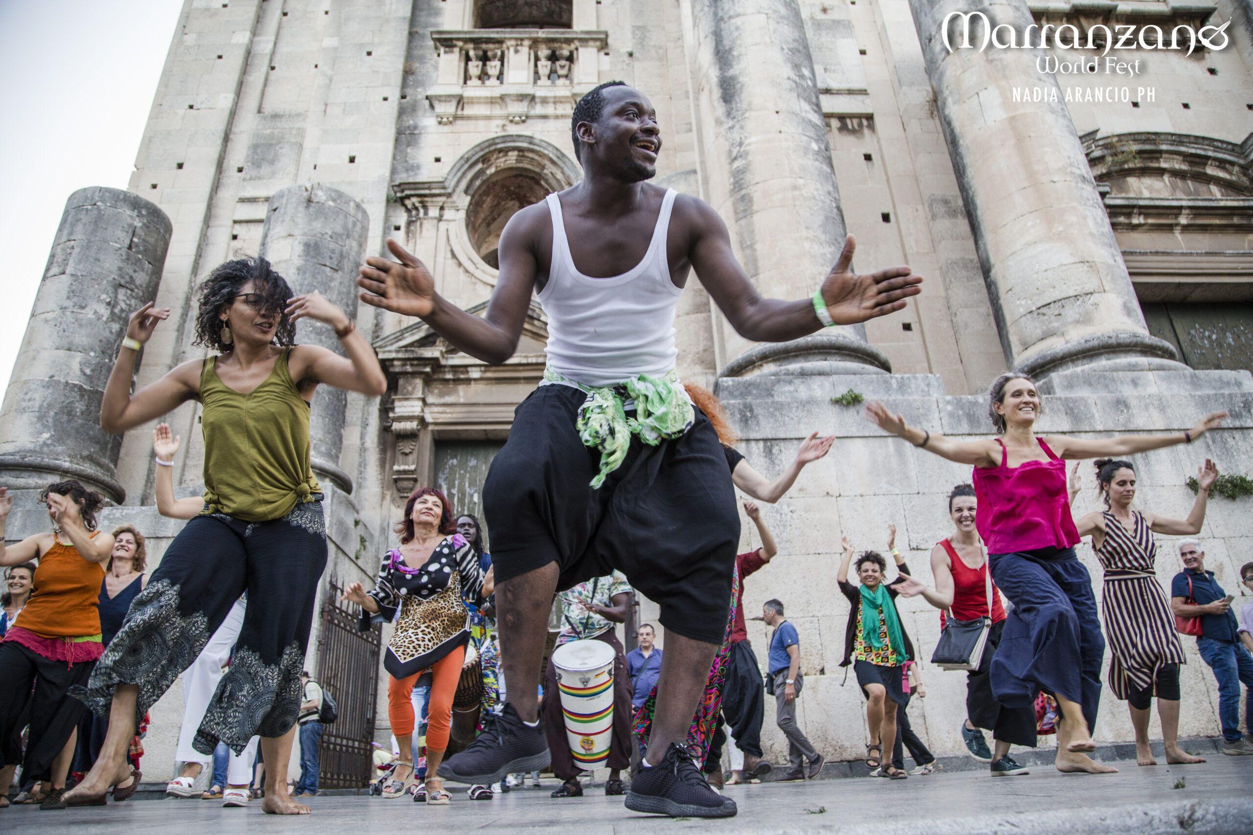 Marranzano World Fest: open call per giovani artisti e operatori culturali