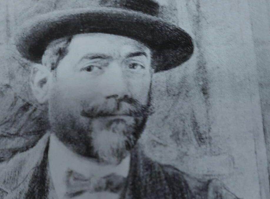 Michele Tripisciano, l'uomo che pagò con la vita l'amore per l'arte