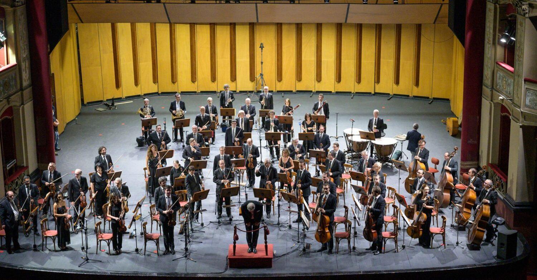 Nicola Tarantino è il nuovo commissario dell'Orchestra Sinfonica Siciliana