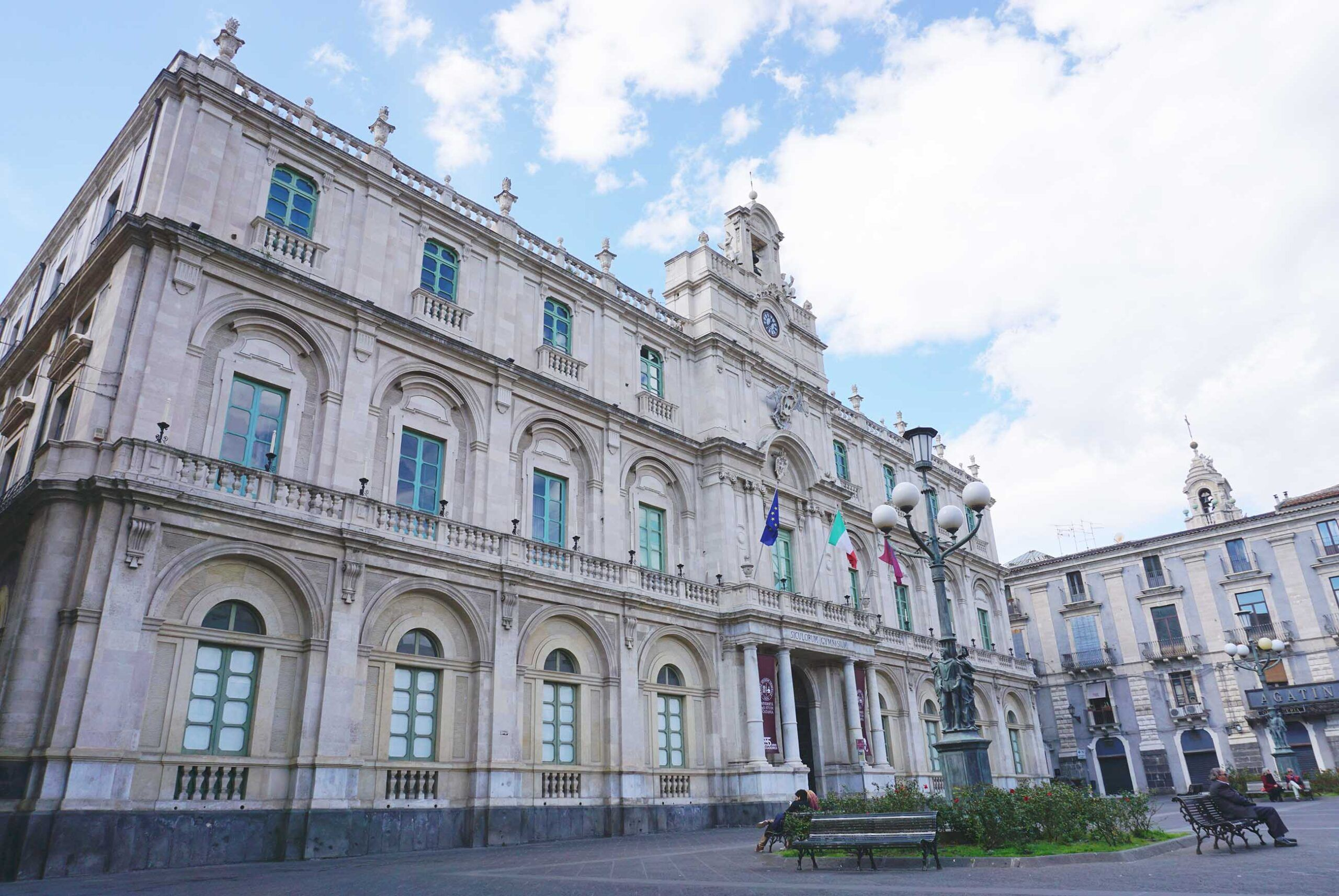 Università di Catania, nominati nuovi cinque componenti del Consiglio d'amministrazione