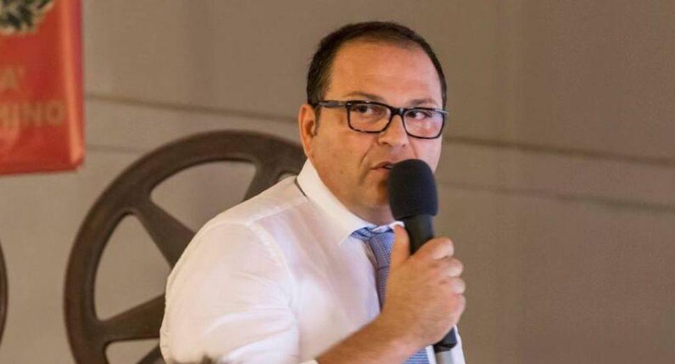 Sebastiano Fortunato nuovo presidente del Consorzio di tutela del pomodoro di Pachino Igp