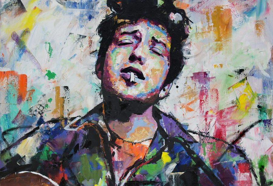 I tempi cambiano, la poesia immortale Dylan resterà