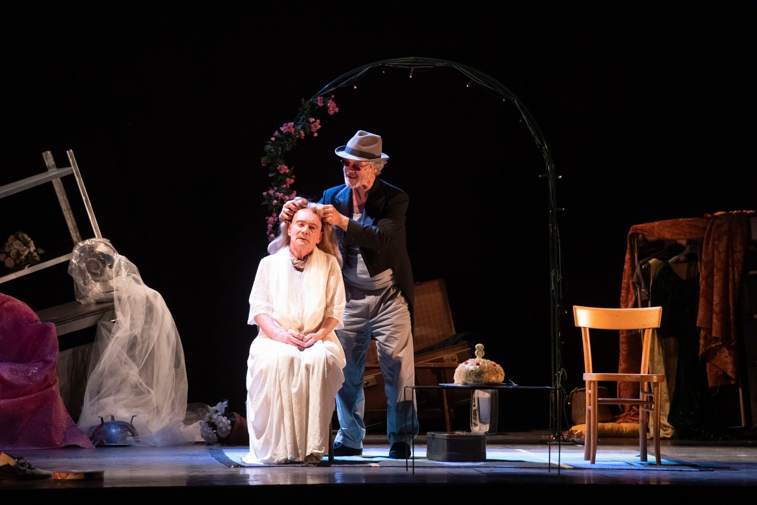 """Evasioni"", l'estate catanese riparte dal Teatro Stabile"
