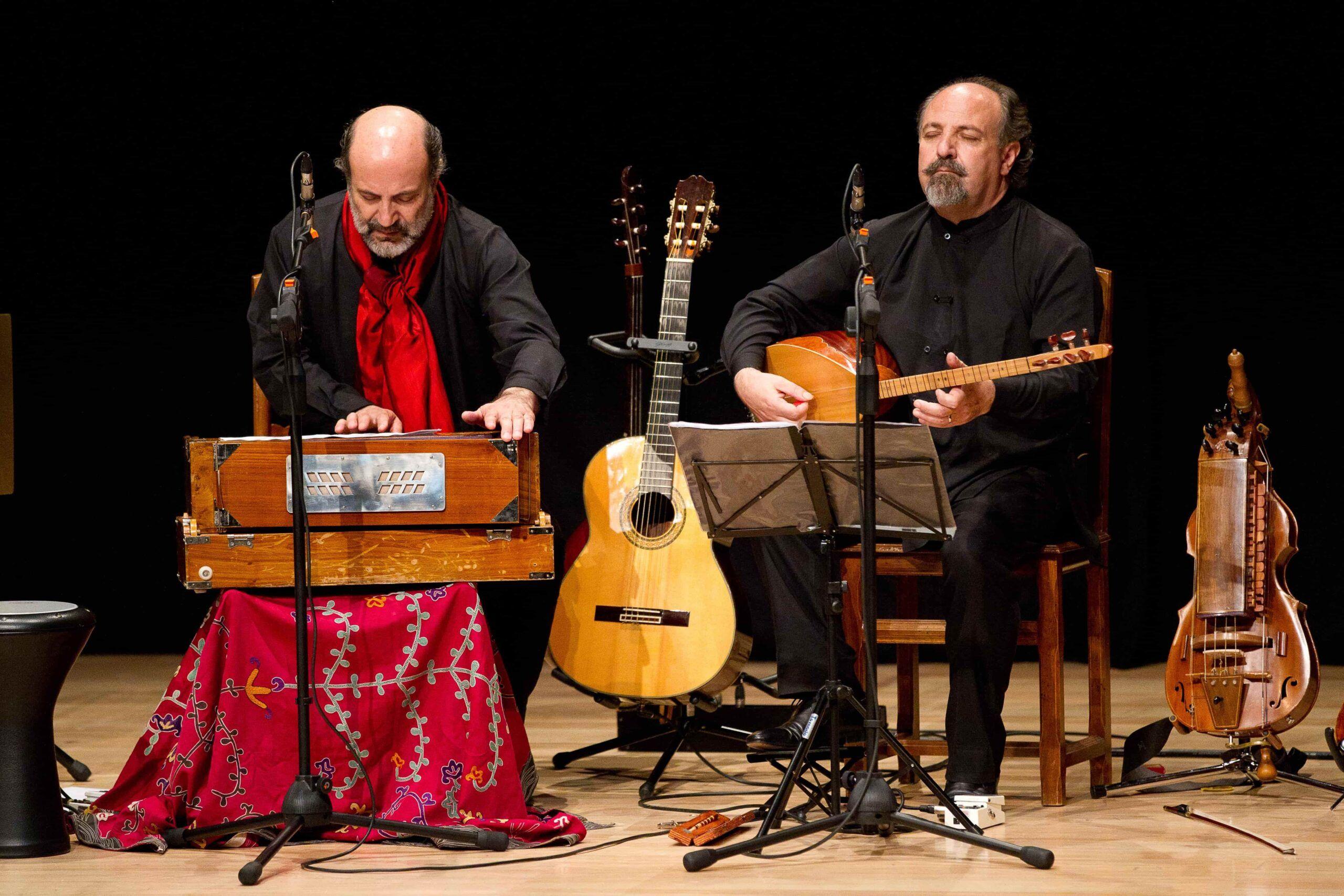 """""""Manzamà"""" dei Fratelli Mancuso vince il premio Loano per la musica tradizionale"""