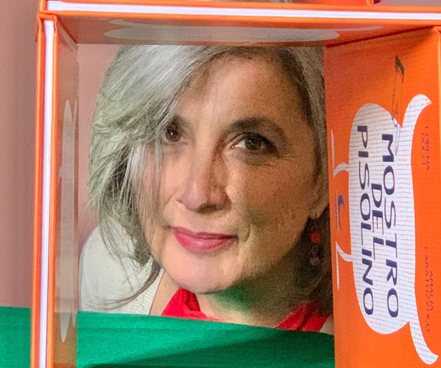 Lorena Dolci: «Mostro incarna le paure dentro di noi. Ma alla fine un abbraccio libera tutti»