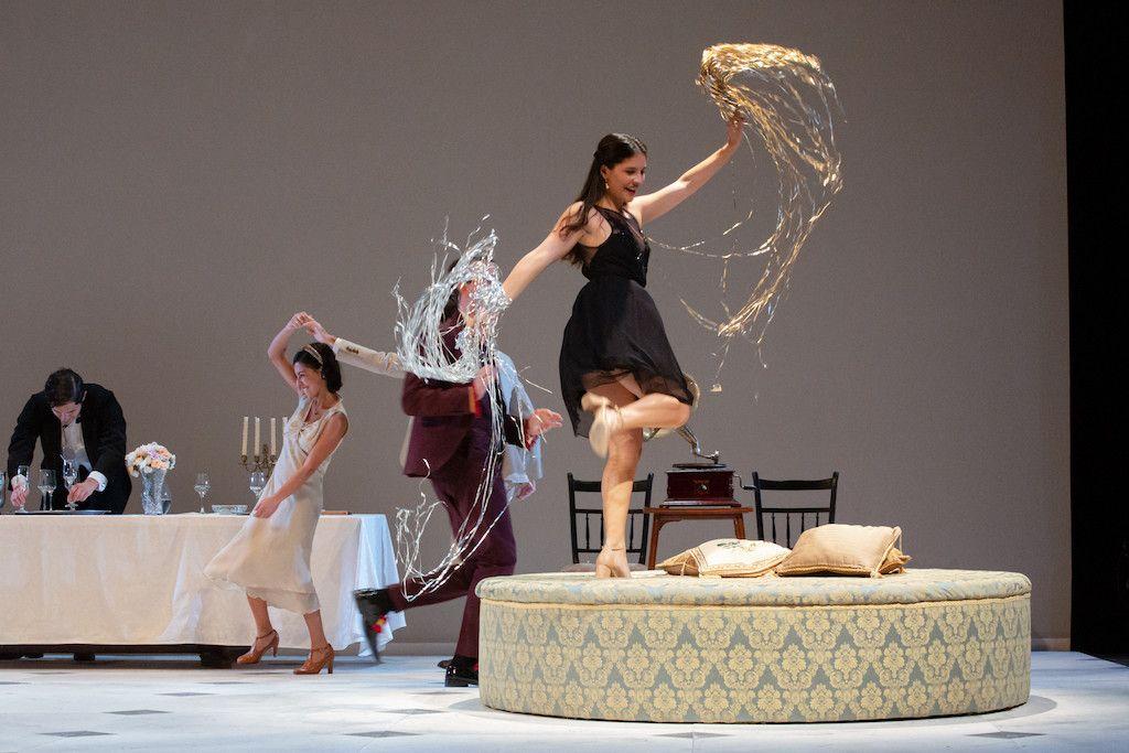 """L'""""Eroica"""" stagione del Teatro Biondo. Palermo riapre il sipario - SicilyMag"""