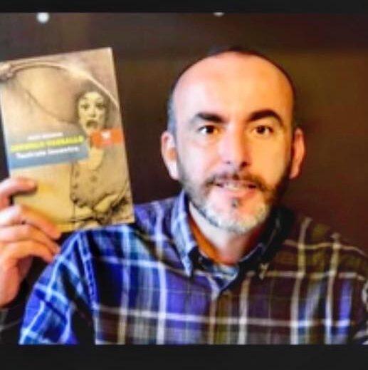 """""""Carmelo Vassallo. Teatrale incontro"""" omaggio al Maestro catanese"""
