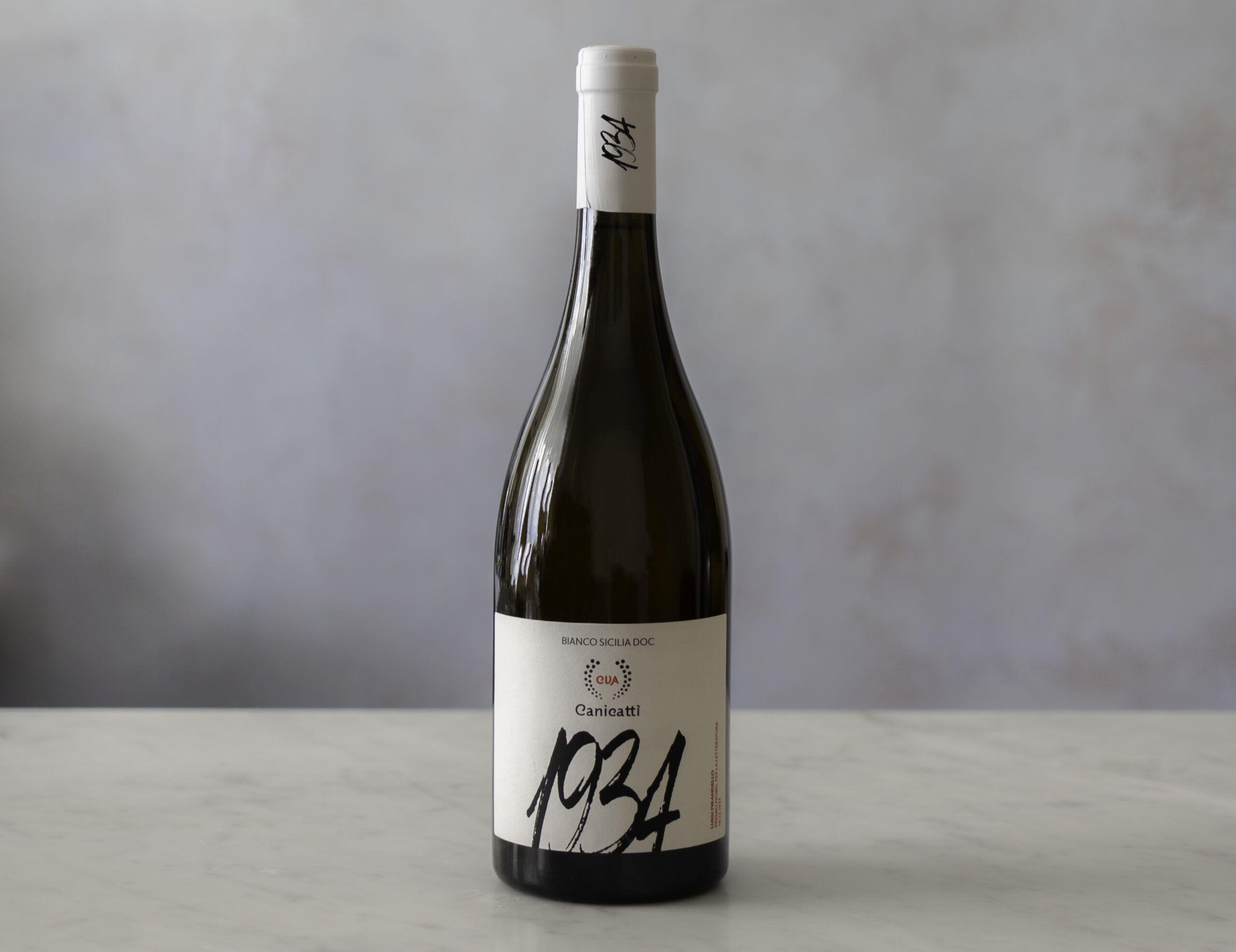 """""""1934"""", il vino della Valle dei Templi celebra il suo Nobel"""