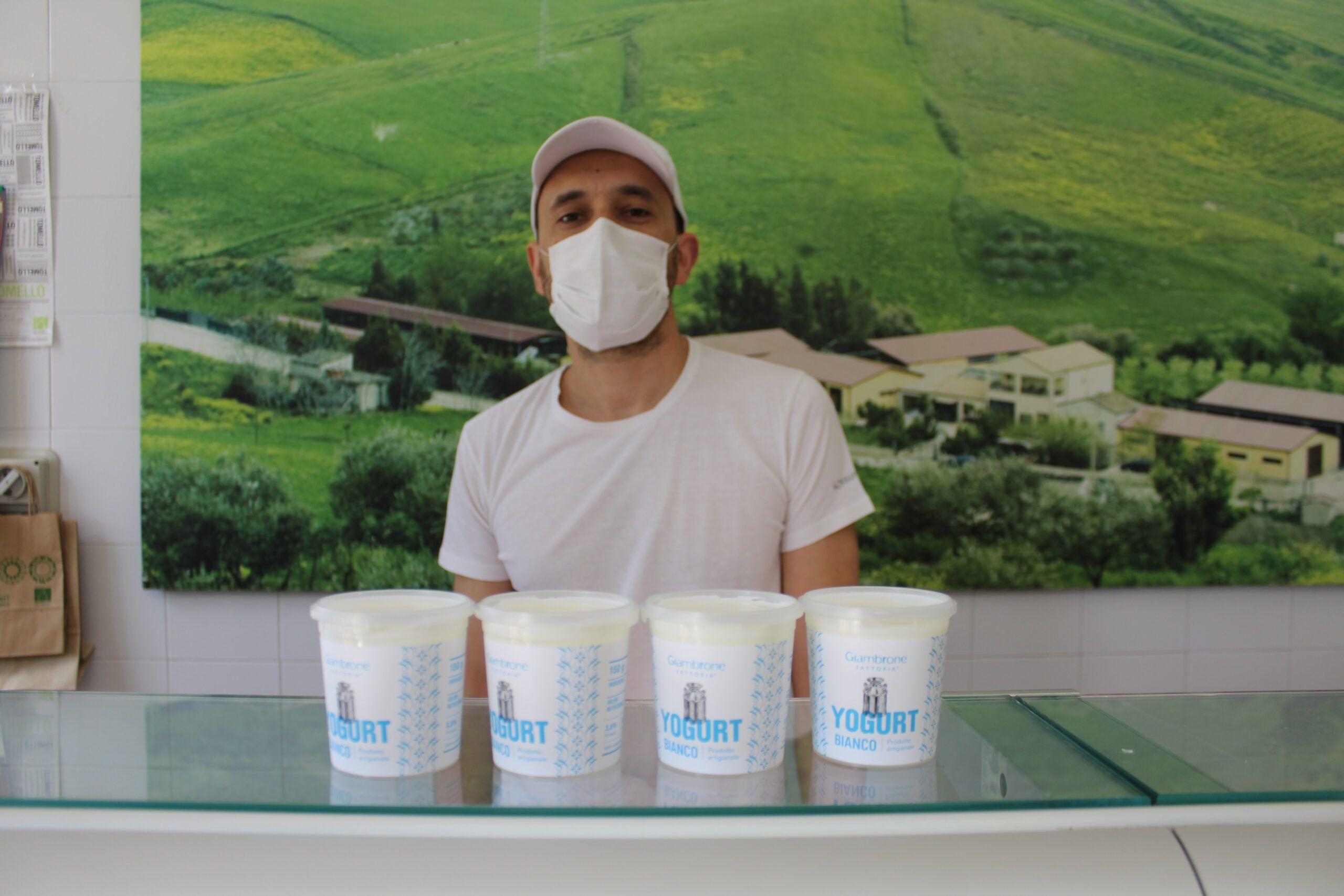 Fratelli Giambrone: «Il nostro yogurt è un mix di freschezza, intensità e gusto»