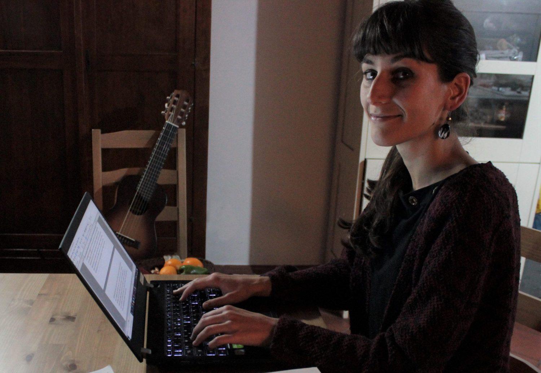Natasha Puglisi: «Vi racconto la storia di Catania e ve ne farò innamorare»