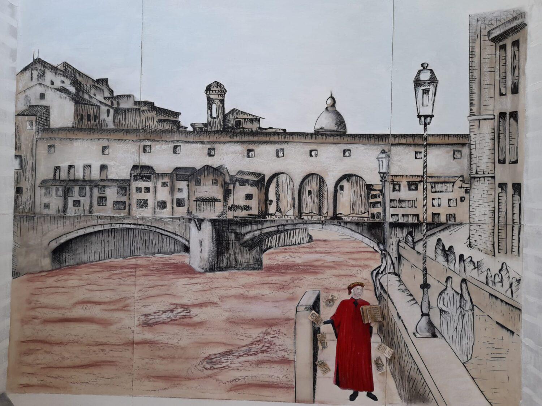 Da Dante a Primo Levi, l'Istituto Rapisardi di Paternò celebra il valore della memoria