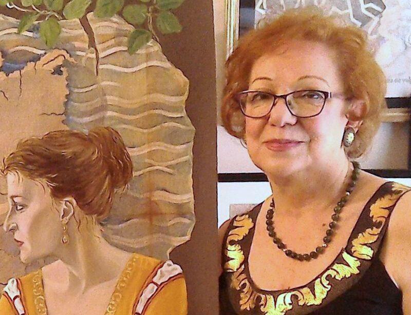 Rosa Anna Argento: «La cultura non deve essere elitaria, ma un diritto per tutti»