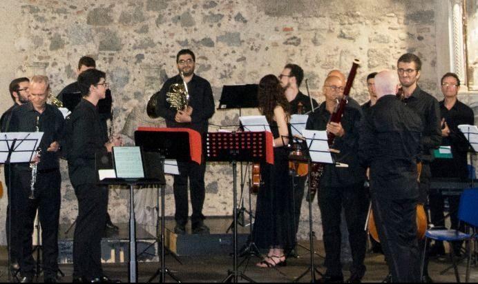 Brandeburghesi di Bach atto secondo, estro e rigore per la Camerata strumentale siciliana
