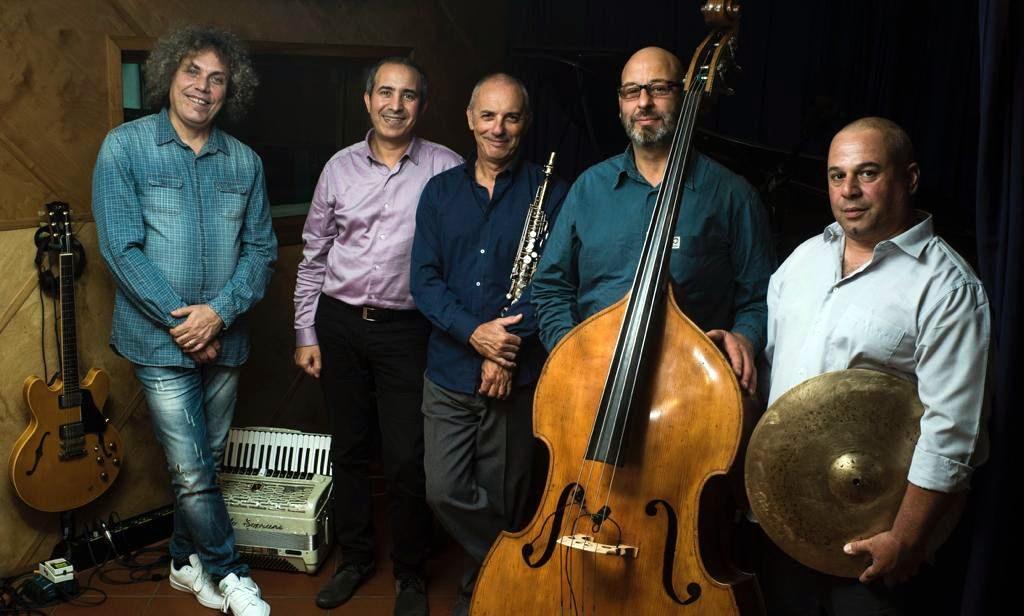 L'estate catanese all'insegna del jazz d'autore