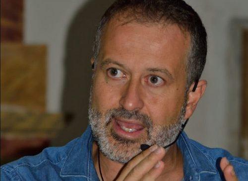 Giorgio Lupo: «Grandi scrittori e storie da raccontare al Termini Book Festival»