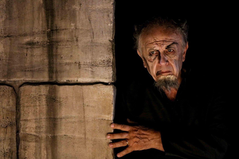Taormina plaude un superbo Rigoletto con Leo Nucci e diretto da Placido Domingo