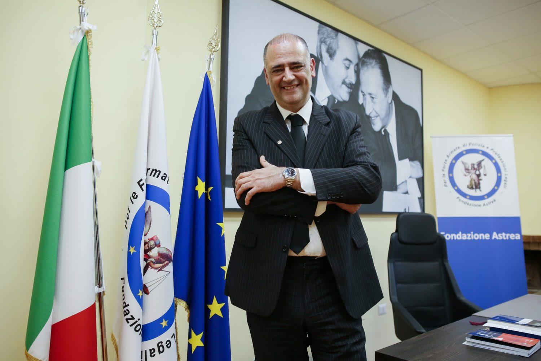A scuola di legalità alla Fondazione Astrea: «A Catania perché due terzi dei nostri allievi sono siciliani»