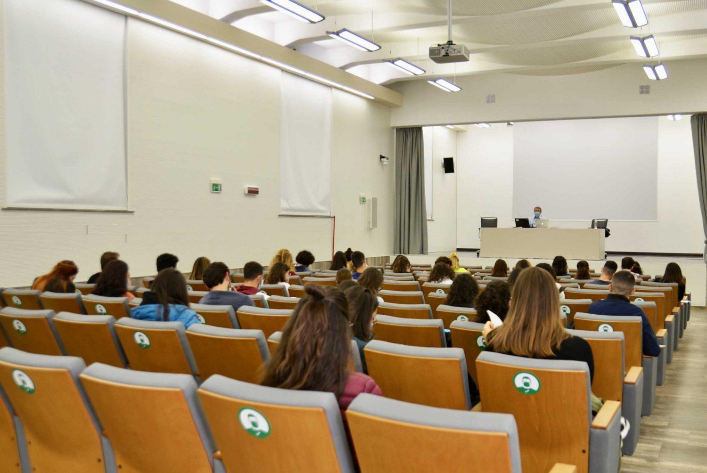 Dal 4 ottobre tornano le lezioni in presenza all'Università di Catania