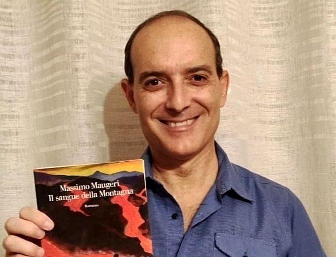 Massimo Maugeri: «L'Etna è una madre magmatica che suscita avversione, devozione e indifferenza»